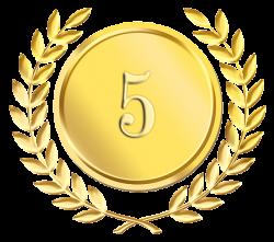 medalhas-top-5